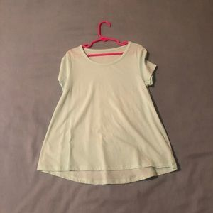 Old Navy Girls Relaxed Fit T-shirt